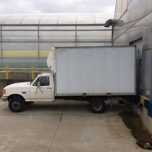 1988 Ford F-450 Other