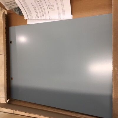 Hammond Power Solutions Drip Plate Assembly Dh2dp - Big Piece Of Metal