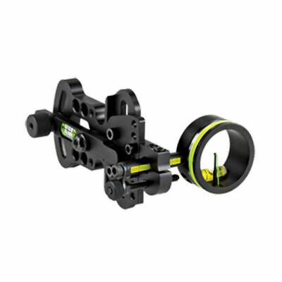 HHA Sports Bow Sight Optimizer - Single Pin - OL-3019 - RIGHT Hand - NEW! Hha Archery Sights