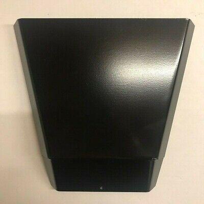 New Powder Coat Powdercoat Fc 50 Med Gloss Black Semi 55 Lb Free Shipping