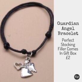 Guardian Angel Bracelets