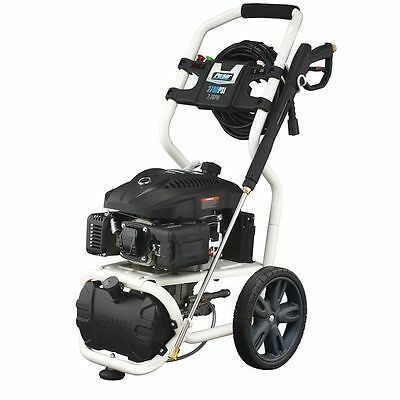 Pulsar 2700psi Verticle Gasoline Pressure Washer with Electric Start PWG2700VE