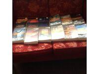 Set Lahaye and jenkins books