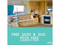 Used 3 Bedroom Static Caravan For Sale - FREE 2020 & 2021 SITE FEES - Norfolk
