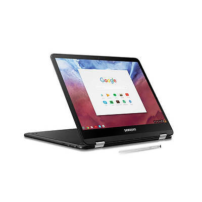 Samsung Chromebook XE510C24-K01US 12.3 inch Touchscreen Intel Core m3 6Y30