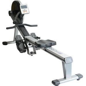 Hurricane GT SC786 Air & Magnetic Rower