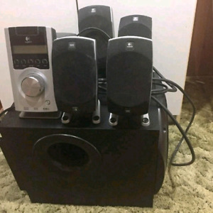 9e24bccad05 Logitech Z5500 | Kijiji in Ontario. - Buy, Sell & Save with Canada's ...