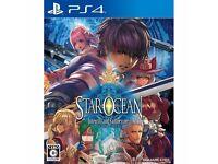 Star Ocean PS4 Integrity and Faithlessness