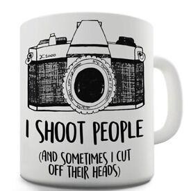 Gifts Tea Mugs Cup Funny Photographer Coffee Mug Christmas Gifts