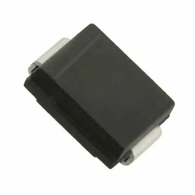 Pack Of 10  S5mc-13-f Diode Rectifiers 1000v 5a Smc Cut Tape