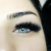 MODEL REQUIRED FOR EYELASH TRAINING COURSE