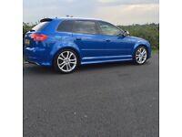 Audi S3 2010 sprint blue immaculate!!