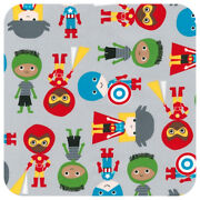 Boys Cotton Fabric