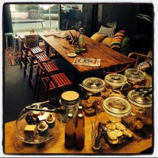 Stunning retail space/cafe on Newcastle's vibrant Darby St Cooks Hill Newcastle Area Preview
