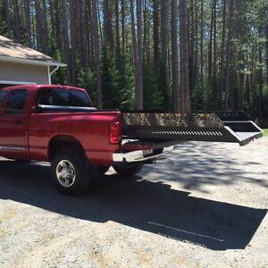 Cargo Ease truck bed slider
