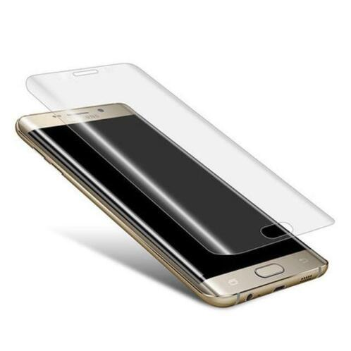Samsung Galaxy S6 edge/S7 edge tempered curved glass