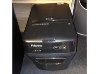 Fellowes 200C AutoMax shredder