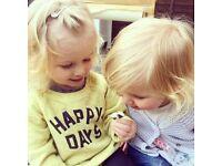Childcare in Burgess Hill - EasyPeasyChildcare