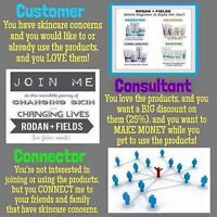 Want great skin, and get it for free?