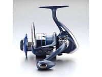 Brand New Carp Fishing Reel JF5000 Feeder BaitRunner 13BB