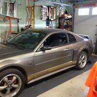 2002 Ford Mustang GT Mint