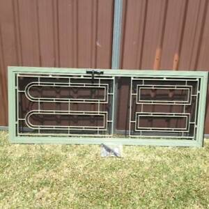 Security Door, Solid Metal & Aluminium Construction St Clair Penrith Area Preview