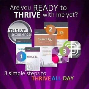 Have you heard of thrive?!