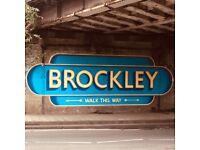 Brockley Singing Space