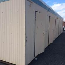 """14.4 x 3.3 Transportable Accommodation unit """"PRICE REDUCED"""" Hopeland Serpentine Area Preview"""