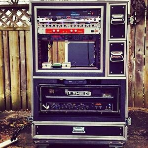 Guitar Amp Roadcases for Sale!