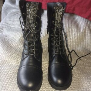 Fall/Winter boots