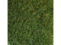 Artificial grass end of season sale