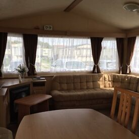 cheap 3 year site fee deal on selected caravans for sale at Highfield Grange,