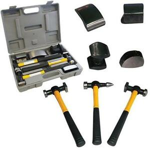 7-PC-CAR-AUTO-BODY-PANEL-REPAIR-TOOL-KIT-WITH-FIRBEGLASS-HANDLES-BEATING-HAMMERS