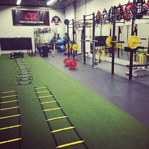 Personal Training/Cross Fit Studio for RENT - ATT: PERS TRAINERS