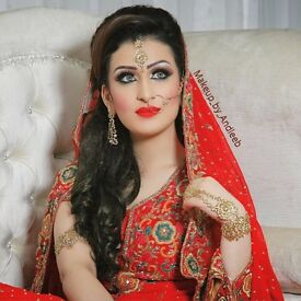 Makeup Artist, Hair & Hijab Stylist