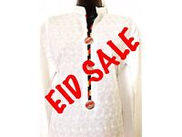 Pakistani Embroided Kurta/Kurti/Kameez from £7 Also Looking for Wholesaler in UK