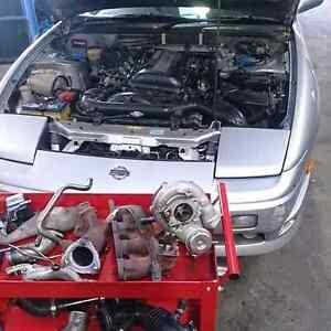 Munruben Mechanical $80 services for small car!!!!! Munruben Logan Area Preview