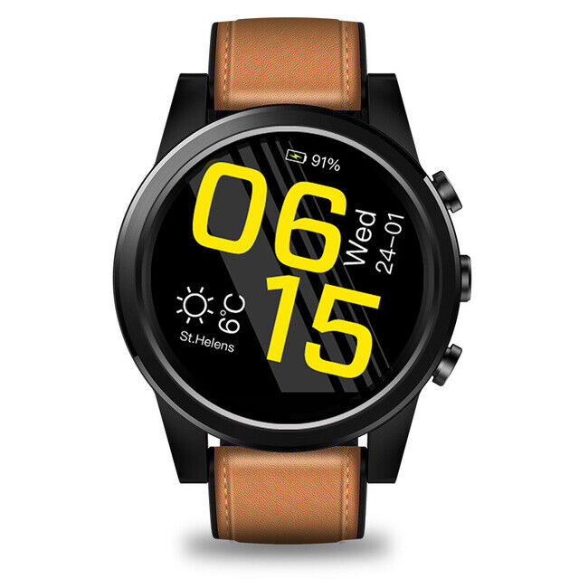 thor 4 pro 4g lte smart watch
