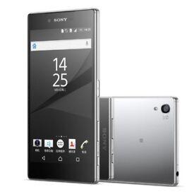 Sony Xperia Z5 Premium - Unlocked Silver