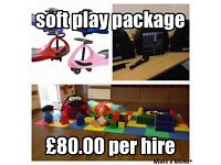 Bouncy castle, Disco Domes, Inflatable Slides, Soft Play and Nightclub Hire