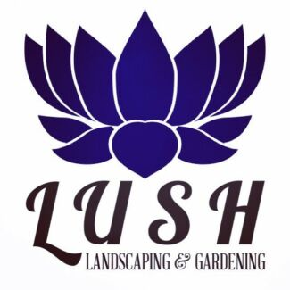 Lush Landscaping & Gardening