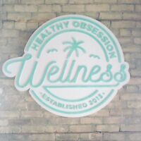 Healthy Obsession Group Training!