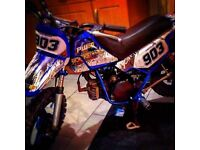 Pw 50 for sale