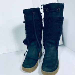 *JUICY COUTURE - bottes femme - taille 9  **