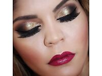 Makeup artist & hair professional - January special offers!