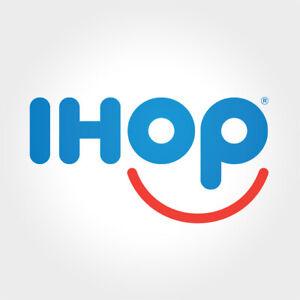Hiring Cook at IHOP!