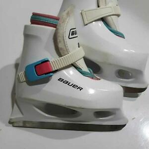 Bauer toddler skates