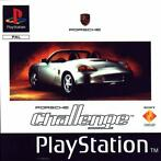 Porsche Challenge (PS1 tweedehands game)