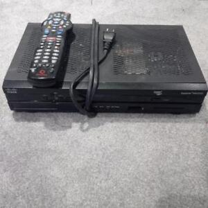 rogers cisco explorer 4642hd high definition digital cable box